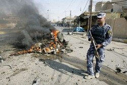 ISIL terrorists kill Iraqi general