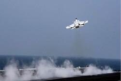رزمایش نظامی آمریکا و یونان در مدیترانه برگزار میشود