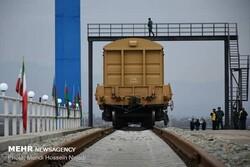 Iran, Azerbaijan emphasize developing transit coop.