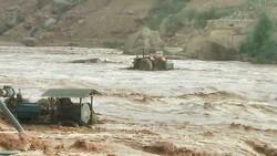 افغانستان میں اچانک سیلاب آگیا
