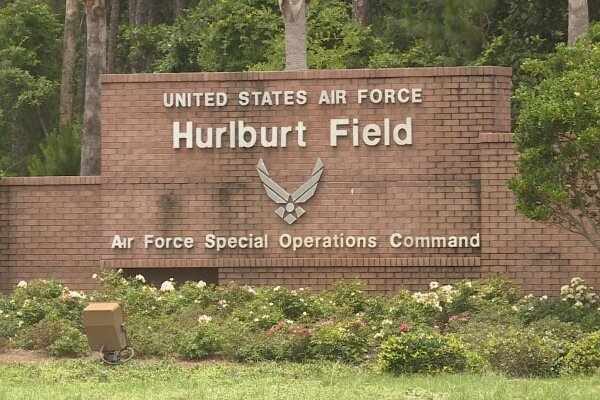 One killed after shooting in Florida military base