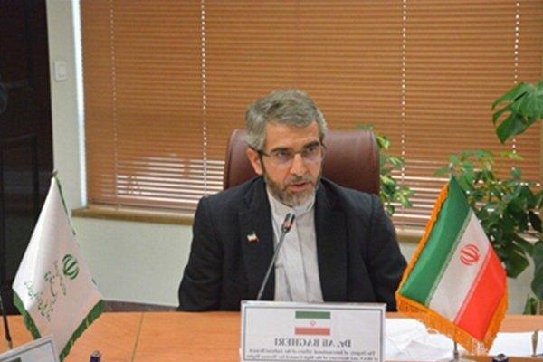 Iran Judiciary to pursue US anti human right  acts seriously