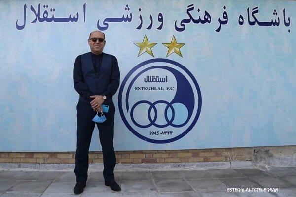 پرونده داریوش شجاعیان و باشگاه استقلال در فیفا!