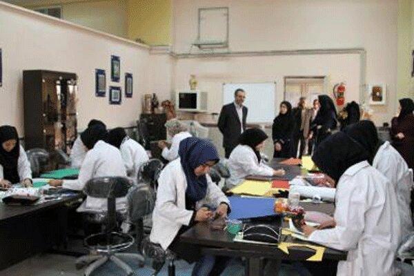 طرح هر دانش آموز یک مهارت را در قزوین عملیاتی می کنیم