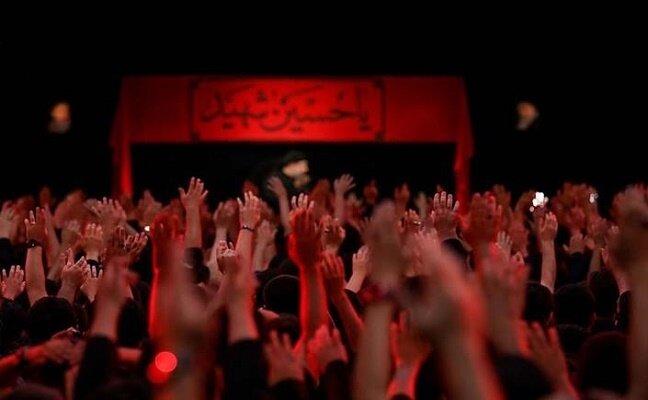 مراسم،برگزاري،رعايت،عزاداري،مذهبي،فارس،تاكيد،محمديان،بهداشتي ...