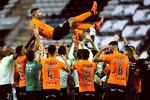 آخرین وضعیت پیشنهاد اروپایی برای دو بازیکن تیم ملی فوتبال ایران
