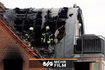 سقوط مرگبار هواپیمای کوچک در آلمان