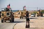 US must withdraw from Syrian territory: Khaji