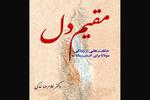 حکایتهایی از زندگی مولانا برای انسان امروز چاپ شد