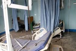 بخشهای اورژانس در بیمارستانهای یمن تقریبا فلج شده است