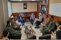 تبلیغات اسلامی قزوین آماده همکاری با قرارگاه پیشرفت و آبادانی است