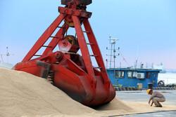 واردات دانه سویای چین از برزیل رکورد زد