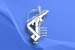 IRGC dismantles terrorist team in SE Iran