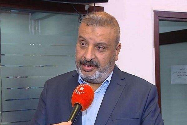 Some parties seeking to ignite war against Hashd al-Sha'abi