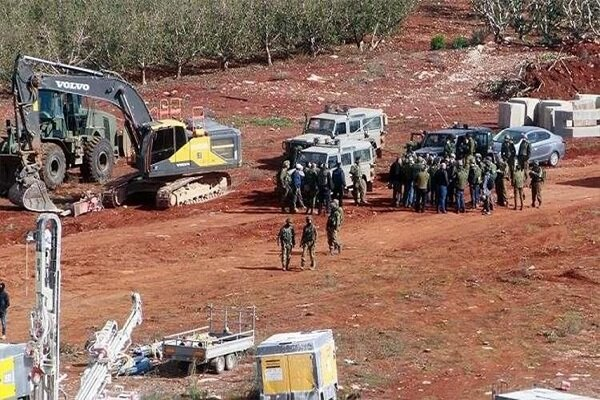 وحشت تل آویو ازواکنش حزب الله وسفر ژنرال آمریکایی به اراضی اشغالی