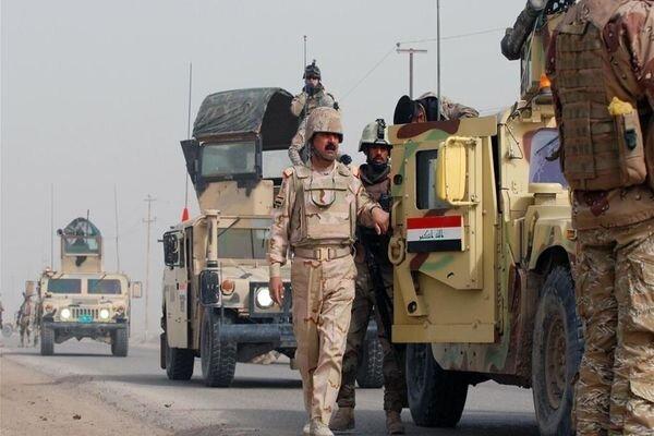 Iraq's PMU, army launch anti-ISIL operation in Diyala Prov.