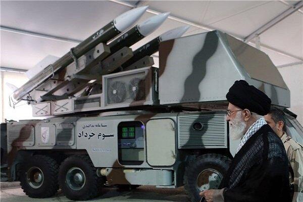 منظومة الصواريخ الايرانية تشكل أكبر تهديد للكيان الصهيوني
