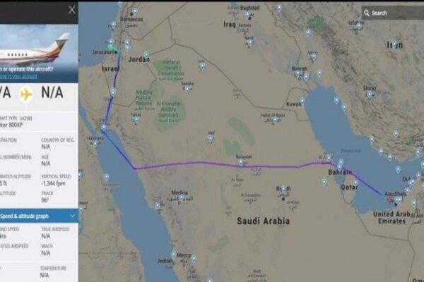 """رحلات تجارية خاصة من مطار """"بن غوريون"""" الى دول الخليج الفارسي"""