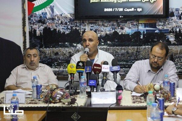 برخی رژیمهای عربی برای حفظ تاج و تخت به صهیونیستها نزدیک میشوند