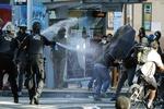 مجوز خشونت بیشتر علیه معترضین ضد نژادپرستی صادر شد