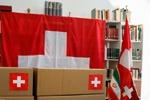 شرکت سوئیسی موفق به ارسال داروی ضدسرطان به ایران از کانال تجاری شد