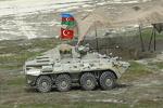 Azerbaycan-Türkiye askeri tatbikatı devam ediyor