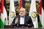 دست رد حماس بر پیشنهاد ۱۵ میلیارد دلاری در ازای پذیرش معامله قرن