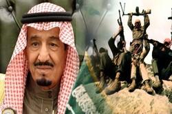 عراق از کشورهای حامی تروریسم و در رأس آنها عربستان شکایت کند