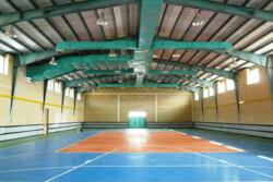 سالنهای ورزشی مانه و سملقان تجهیز شدند