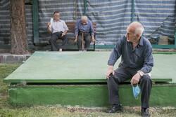 غربالگری بیش از ۲۰۰ هزار سالمند گیلانی در طرح شهید سلیمانی/ تست ۵۲۹ نفر مثبت شد