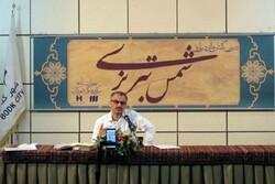 شخصیت رازآلود شمس تبریزی در مناقب العارفین تا حدودی نمایان میشود