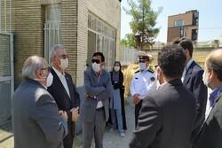 راهاندازی اولین مرکز نقاهتگاهی بیماران کرونایی در مشهد