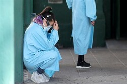 ۱۲ نفر در آرژانتین بعد از اجرای قوانین قرنطینه مفقود شدند