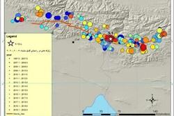 علت ایجاد زلزله فیروزکوه/ شرق تهران زلزله خیز تر از غرب آن است