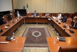 مؤسسة السينما الايرانية تؤكد دعمها لمهرجان أفلام المقاومة الدولي الـ16
