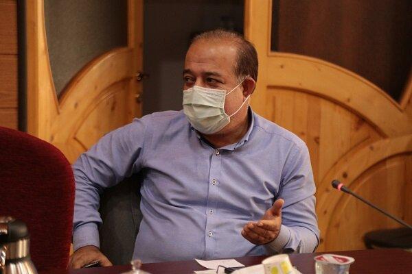 برای تامین داروی بیماران کرونایی در استان بوشهر محدودیت داریم