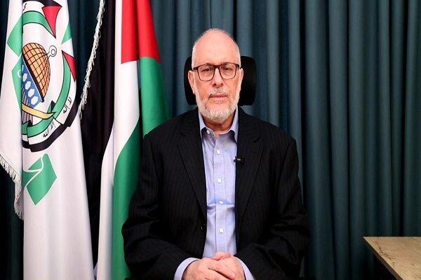 Hamas liderinden Mahir Salah koronavirüse yakalandı