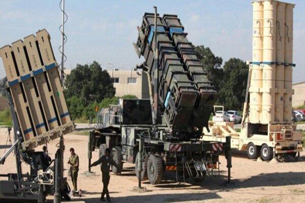 الجيش الإسرائيلي ينشر بطاريات مضادة للصواريخ على حدود لبنان