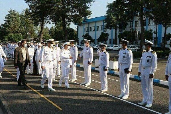 Naval training centers must be upgraded: Khanzadi
