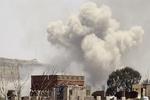 جنگندههای سعودی استانهای «مأرب» و «الجوف» یمن را بمباران کردند