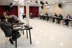 جزییات نخستین جلسه کارگروههای موسسه هنرمندان پیشکسوت اعلام شد