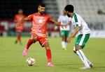 Al-Duhail signs Iranian winger Ramin Rezaeian