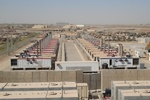US military base near Baghdad airport hit by drones: report