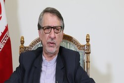 Iran urges regional countries not to be deceived by US