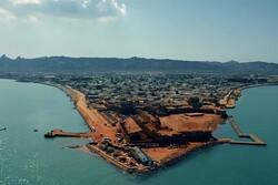 عملیات اجرایی فاز دوم رینگ جزیره هرمز بزودی آغاز می شود