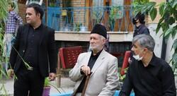 تصویر برداری سریال داستانی خانه آقاجان در زنجان آغاز شد