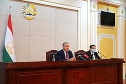 Tehran-Dushanbe relations enhancing: Tajik FM