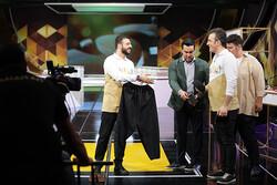 «ایرانیش» امشب کلید میخورد/ رقابت استندآپ کمدینها با هنرمندان