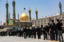 Martyrdom anniversary of Imam Muhammad Baqir (AS)