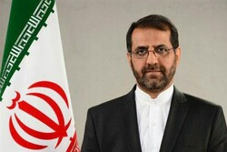 Iran appoints new amb. to Muscat